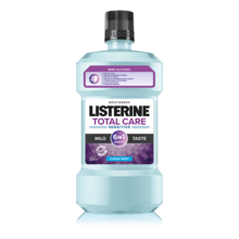LISTERINE<sup>®</sup> TOTAL CARE SENSITIVE szájvíz